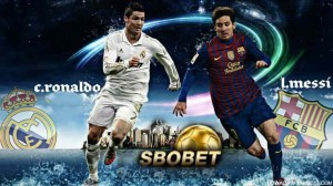 sbobet_ronaldo_vs_messi